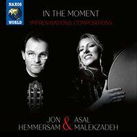 Jon Hemmersam - In the Moment