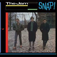 Jam - Snap [2LP & 7-Inch]