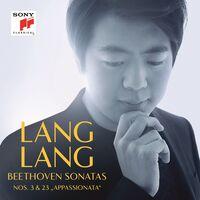 Lang - Beethoven Sonatas 3 & 23
