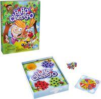 Games - Hasbro Gaming - Hi Ho Cherry-O Other Kids Classic