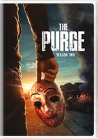 The Purge [Movie] - The Purge: Season Two