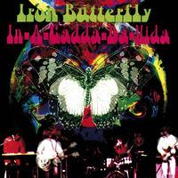 Iron Butterfly - In-A-Gadda-Da-Vida (Hol)