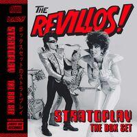 Revillos - Stratoplay: Box Set (Box) (Uk)