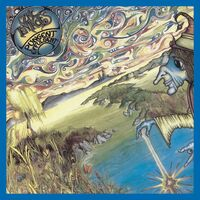 Ozric Tentacles - Pungent Effulgent (2020 Ed Wynne Remaster) (Blue)