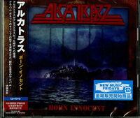 Alcatrazz - Born Innocent (W/Dvd) (Bonus Tracks) [Limited Edition] (Jpn)