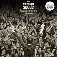 London Suede - Beautiful Ones: The Best Of The London Suede [180-Gram Black Vinyl]