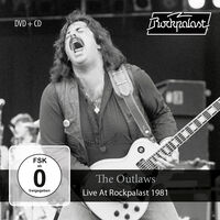 Outlaws - Live At Rockpalast 1981 (W/Dvd)