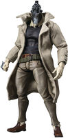1000 Toys - 1000 Toys - No Guns Life Juzo Inui PX 1/12 Scale Action Figure (Net)