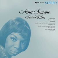 Nina Simone - Pastel Blues [Verve Acoustic Sounds Series LP]