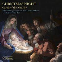 JOHN RUTTER - Christmas Night