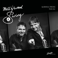 Katona Twins - Hollywood & Swing