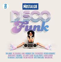 Nostalgie Disco Funk / Various - Nostalgie Disco Funk / Various