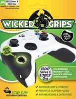 Xbx Wicked Grips - Controller Grips - Wicked-Grips High Performance Controller Grips for Xbox Series X