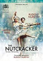Pyotr Ilyich Tchaikovsky - Nutcracker