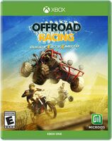 Xb1 Offroad Racing - OffRoad Racing for Xbox One