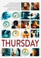 Thursday (1998) - Thursday