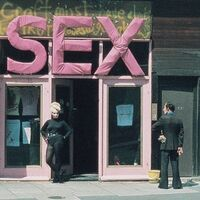 Sex Too Fast To Live Too Young To Die / Various - Sex: Too Fast To Live Too Young To Die / Various