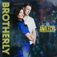 Brotherly - Analects [Colored Vinyl]