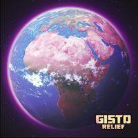 Gisto - Relief