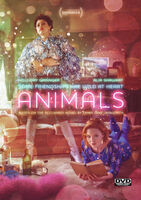 Animals - Animals / (Mod Ac3 Dol)