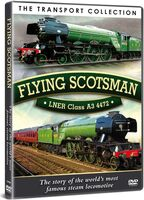 Transport Collection: The Flying Scotsman - Transport Collection: The Flying Scotsman