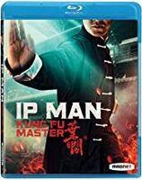 Ip Man: Kung Fu Master Bd - IP Man: Kung Fu Master