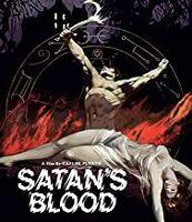 Satan's Blood - Satan's Blood