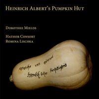 Heinrich Albert's Pumpkin Hut / Various - Heinrich Albert's Pumpkin Hut