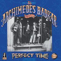 Per Tjernberg & Archidemes Badkar - Perfect Time