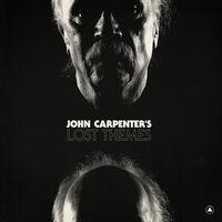 John Carpenter - Lost Themes [Indie Exclusive] (Neon Yellow Vinyl) [Indie Exclusive]