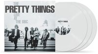Pretty Things - Live At The Bbc (Wht) (Uk)