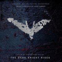 Hans Zimmer  (Colv) (Ltd) (Ogv) (Org) (Hol) - Dark Knight Rises / O.S.T. [Colored Vinyl] [Limited Edition] [180 Gram]