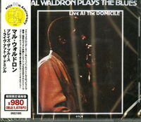 Mal Waldron - Plays At The Blues: Live At The Domicile [Reissue]