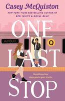 Casey Mcquiston - One Last Stop (Ppbk)