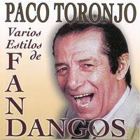 Paco Toronjo - Por Fandangos Vol 1 (Spa)