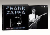 Frank Zappa - Zappa 88: Last U.S. Show (Box)