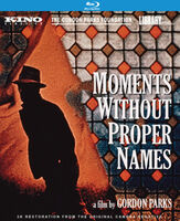 Moments Without Proper Names (1987) - Moments Without Proper Names (1987)