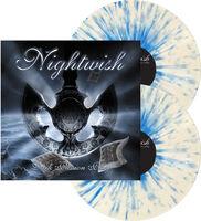 Nightwish - Dark Passion Play (White W/Blue Splatter Vinyl)