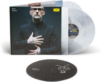 Moby - Reprise [Clear Vinyl] [Deluxe] [Limited Edition]