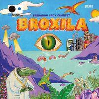 Fernando Brox  Quartet - Broxila (Spa)