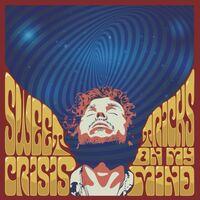 Sweet Crisis - Tricks On My Mind (Uk)