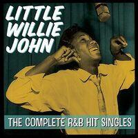 Little John  Willie - Complete R&B Hit Singles [Colored Vinyl] (Ylw)