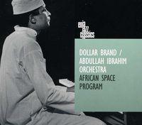 Dollar Brand - African Space Program