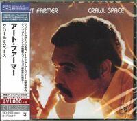 Art Farmer - Crawl Space (Blu-Spec CD)