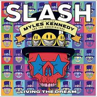 Slash - Living The Dream [Import]