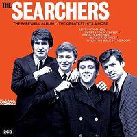 Searchers - Farewell Album