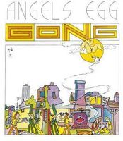 Gong - Angels Egg (Uk)