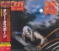 Ozzy Osbourne - Bark At The Moon [Limited Edition] [Reissue] (Jpn)