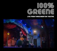 Jackie Greene - Live From Throckmorton Theatre [Digipak]