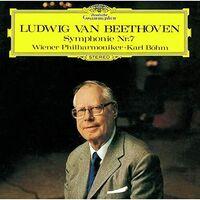 Beethoven / Karl Bohm - Beethoven: Symphony 7 Etc [Remastered] (Shm) (Jpn)